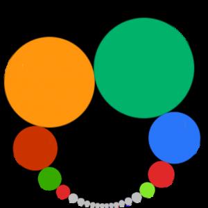 Swirl Launcher icon